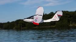 RC model motorového letadla E-flite Icon A5 EFL5850, BNF, rozpětí 1330 mm