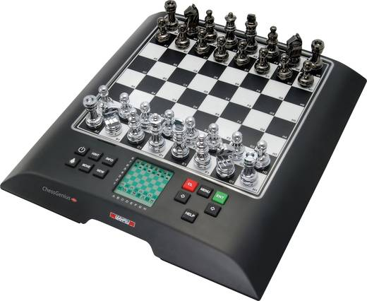 schachcomputer millennium chess genius pro kaufen. Black Bedroom Furniture Sets. Home Design Ideas