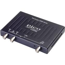 USB, PC osciloskop pico 2208B, 100 MHz, 2-kanálová