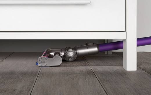 akku handstaubsauger dyson dc62 pro inkl home kit lila silber matt kaufen. Black Bedroom Furniture Sets. Home Design Ideas