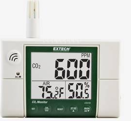 Extech CO2 Meter