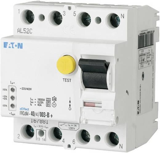 FI-Schutzschalter allstromsensitiv 4polig 40 A 0.03 A 240 V, 415 V Eaton 167893