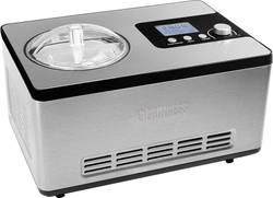 Zmrzlinovač Princess Eismaschine Deluxe, 2 l, vrátane chladiaceho kompresora