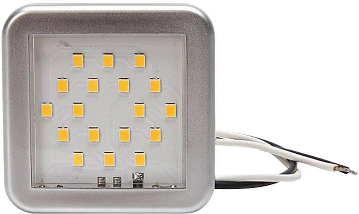 SecoRüt 90989 LED 12 V (B x H x T) 55 x 55 x 7 mm