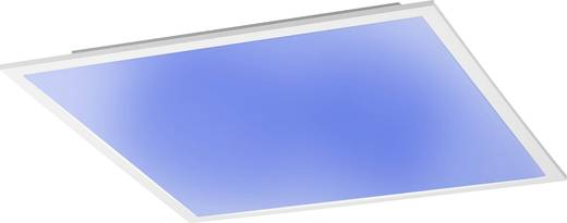led panel 28 w rgb warm wei paul neuhaus flat 14631 16. Black Bedroom Furniture Sets. Home Design Ideas