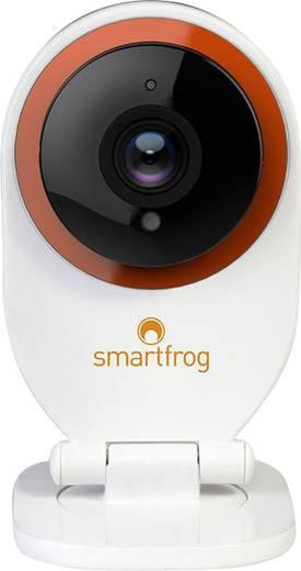 WLAN IP Kamera 1280 x 720 Pixel 1,8 mm Smartfrog 100010003 (Abo-Modell)