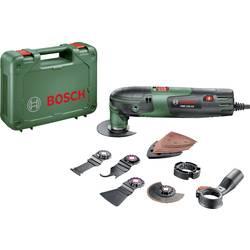 Multifunkčné náradie Bosch Home and Garden PMF 220 CE Set 0603102001, 220 W, vr. príslušenstva, + púzdro, 16-dielna
