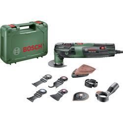 Multifunkčné náradie Bosch Home and Garden PMF 250 CES Set 0603102101, 250 W, vr. príslušenstva, + púzdro, 16-dielna
