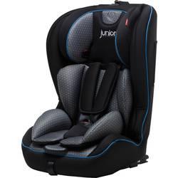 Detská sedačka Petex Premium Plus 803 HDPE ECE R44/04, sivá