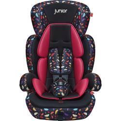 Detská sedačka Petex Comfort 602 HDPE ECE R44/04, červená