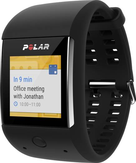 polar m600 smartwatch uni kaufen. Black Bedroom Furniture Sets. Home Design Ideas
