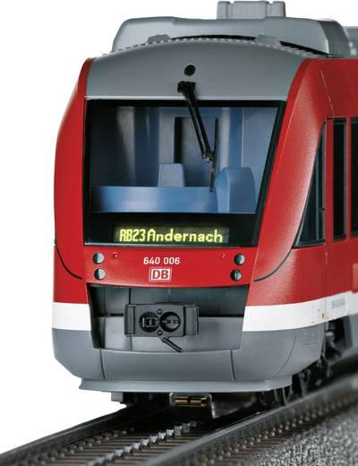 """Märklin 36640 H0 Dieseltriebwagen BR 640 """"LINT 27"""" der DB AG"""