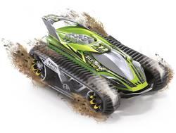 RC model auta pro začátečníky - elektrický monstertruck Nikko Velocitrax RtR 36907 zadní 2WD (4x2)