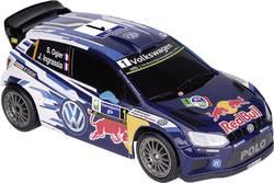 RC model auta Nikko VW Polo WRC 36947, 1:16, elektrický, silniční, zadní 2WD (4x2)