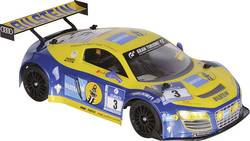 RC model auta monster truck Nikko Audi R8 LMS Ultra 36949, 1:14