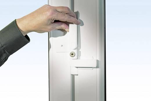 fenstersicherung wei burg w chter winsafe ws 22 w sb 38271. Black Bedroom Furniture Sets. Home Design Ideas