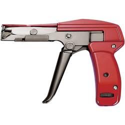Kliešte na sťahovacie pásky 2,5 - 5 mm KSS TG3 červená, čierna