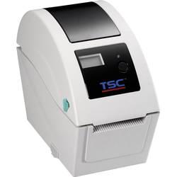 Tlačiareň štítkov termálna s priamou tlačou TSC TDP-225, Šírka etikety (max.): 60 mm, USB, RS-232
