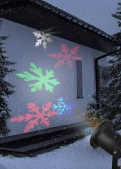 Polarlite 8623C73 LED-Projektor