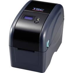 Tlačiareň štítkov termotransferová TSC TTP-225, Šírka etikety (max.): 60 mm, USB, LAN