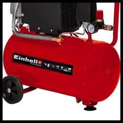 Piestový kompresor Einhell TC-AC 190/24/8 4007325, objem tlak. nádoby 24 l