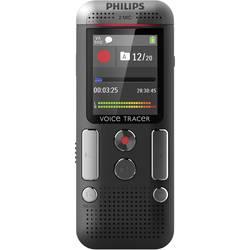 Digitales Diktiergerät Philips DVT2510 Aufzeichnungsdauer (max.) 190 h