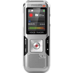Digitales Diktiergerät Philips DVT4010 Aufzeichnungsdauer (max.) 2280 min