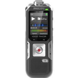Digitales Diktiergerät Philips DVT6010 Aufzeichnungsdauer (max.) 2280 h