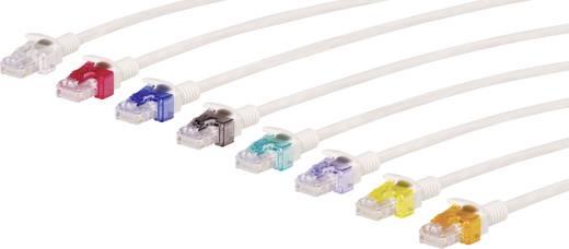 renkforce Rastnasen-Reparaturclip für Netzwerkkabel 10 St. RF-NW-RC 1493356 10 St.