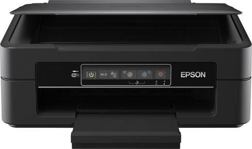 epson expression home xp 245 tintenstrahl multifunktionsdrucker a4 drucker scanner kopierer. Black Bedroom Furniture Sets. Home Design Ideas