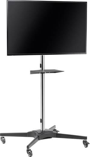 tv rollwagen 81 3 cm 32 139 7 cm 55 neigbar vogel. Black Bedroom Furniture Sets. Home Design Ideas