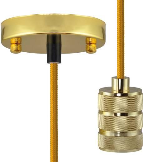 pendelleuchte led e27 segula pendelleuchte chicago gold 50565 gold kaufen. Black Bedroom Furniture Sets. Home Design Ideas