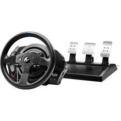 Thrustmaster TM T300 RS Gran Turismo Edition volant USB PC, PlayStation 4, PlayStation 3 čierna vr. pedálov