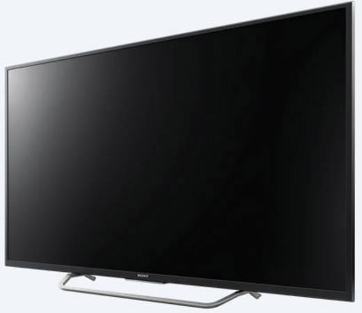 sony kd65xd7505b led tv 164 cm 65 zoll eek a dvb t2 dvb c dvb s uhd smart tv wlan pvr. Black Bedroom Furniture Sets. Home Design Ideas