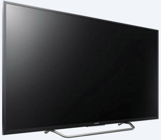 led tv 164 cm 65 zoll sony kd65xd7505b eek a dvb t2 dvb c. Black Bedroom Furniture Sets. Home Design Ideas