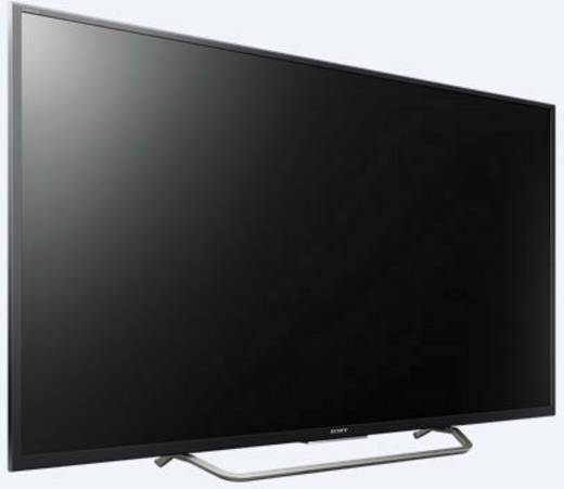 sony kd65xd7505b led tv 164 cm 65 zoll eek a dvb t2 dvb c dvb s uhd smart tv wlan pvr. Black Bedroom Furniture Sets. Home Design Ideas