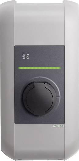 keba kecontact p30 emobility ladestation typ 2 mode 3 32 a. Black Bedroom Furniture Sets. Home Design Ideas