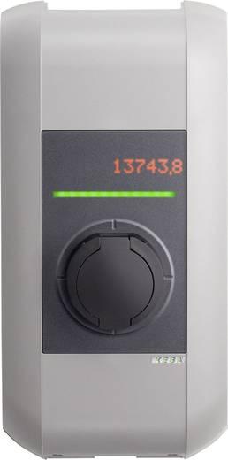 emobility ladestation keba kecontact p30 typ 2 mode 3 32 a. Black Bedroom Furniture Sets. Home Design Ideas