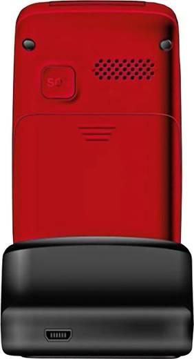 telme x200 senioren klapp handy mit ladestation rot kaufen. Black Bedroom Furniture Sets. Home Design Ideas