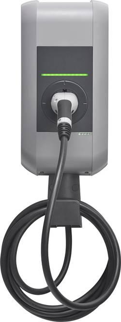 Nabíjecí stanice pro elektromobily KEBA KeContact P30, řada B, kabel 6 m, typ 2 32 A, 22 kW