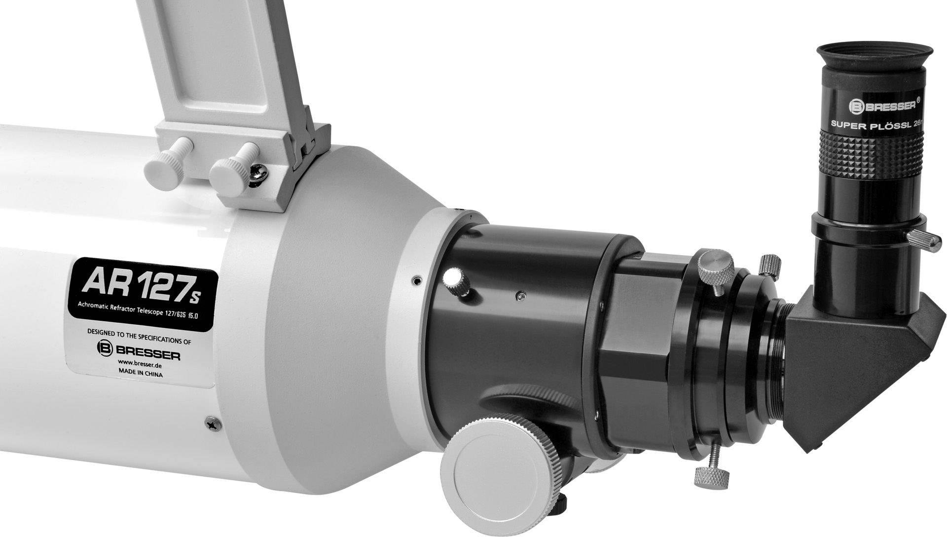 Teleskop pentaflex astronomiczny refractor d f goto ceny i