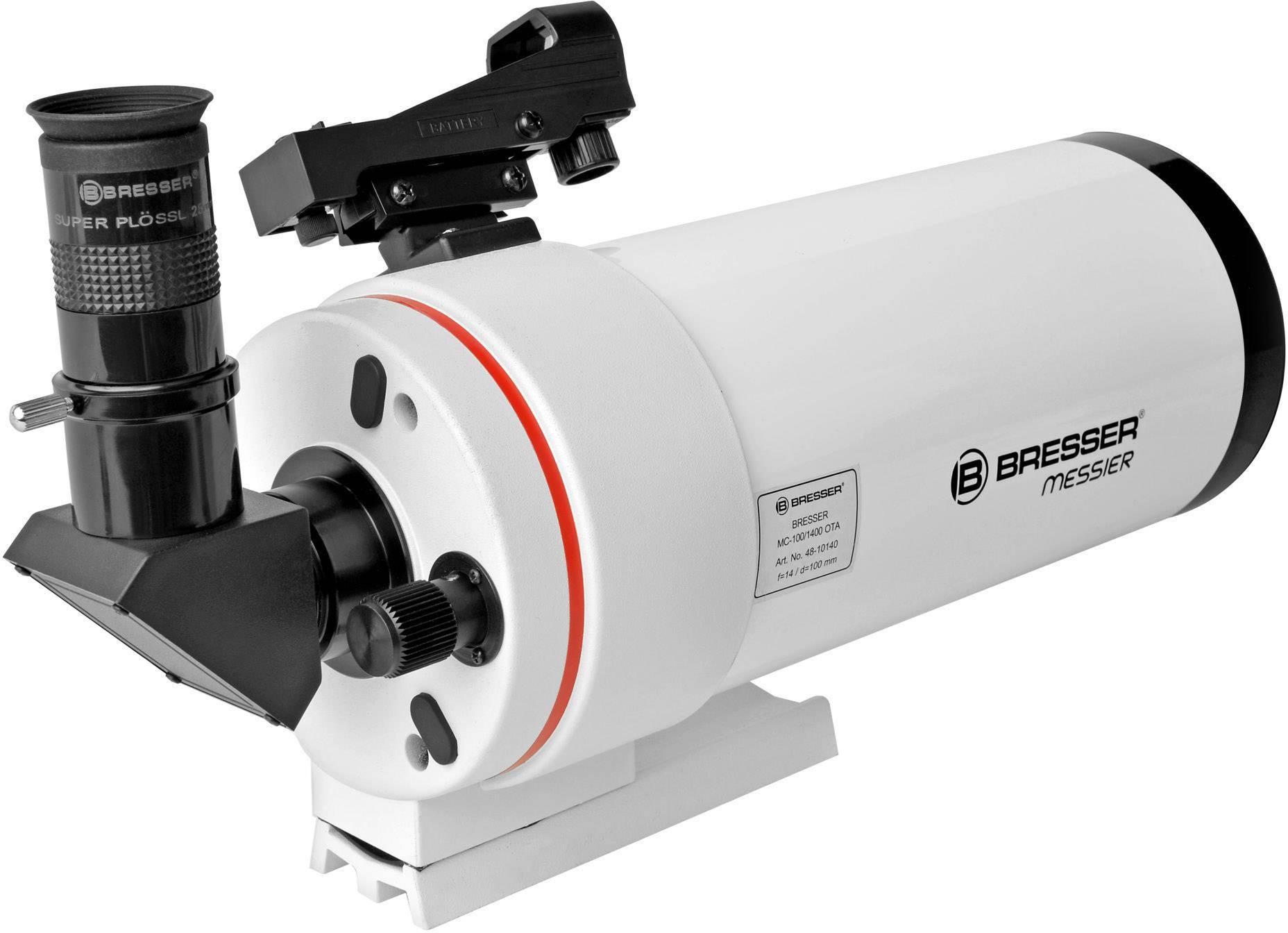 Remote teleskop