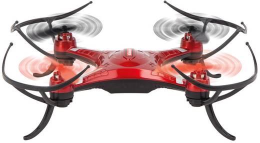 Carrera RC Quadrocopter X-Inverter 1 Quadrocopter RtF Einsteiger