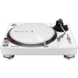 Image of Pioneer DJ PLX-500-W DJ Plattenspieler Direktantrieb