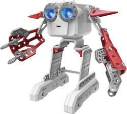 Robotická hračka Meccano Tech Micronoid rouge 6031222, červená
