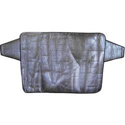 Hliníková clona na přední sklo IWH stříbrná (š x v) 1800 mm x 850 mm