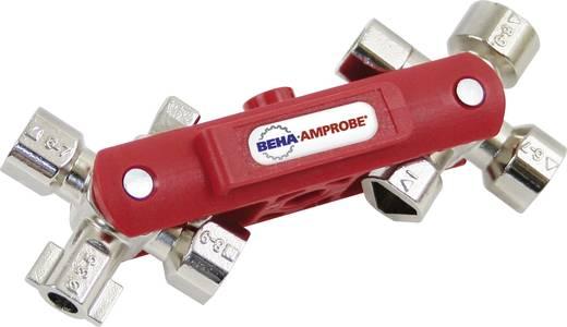 Hand-Multimeter digital Beha Amprobe EDU-KIT Kalibriert nach: Werksstandard (ohne Zertifikat) IR-Thermometer CAT III 600