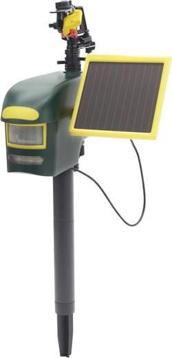 Vodní odpuzovač škůdců se solárním nabíjením a detektorem pohybu Gardigo 60082