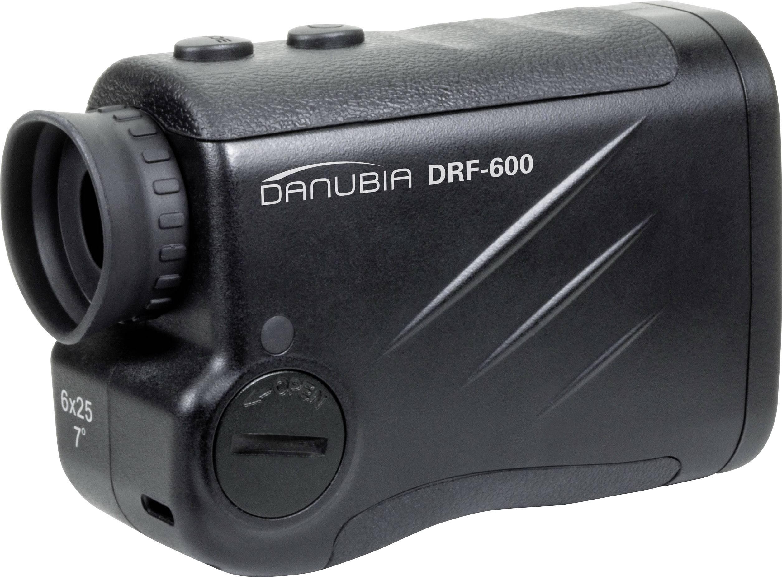 Entfernungsmesser Golf Laser Rangefinder Für Jagd Weiss 600 Meter : Entfernungsmesser danubia rangefinder drf mm reichweite