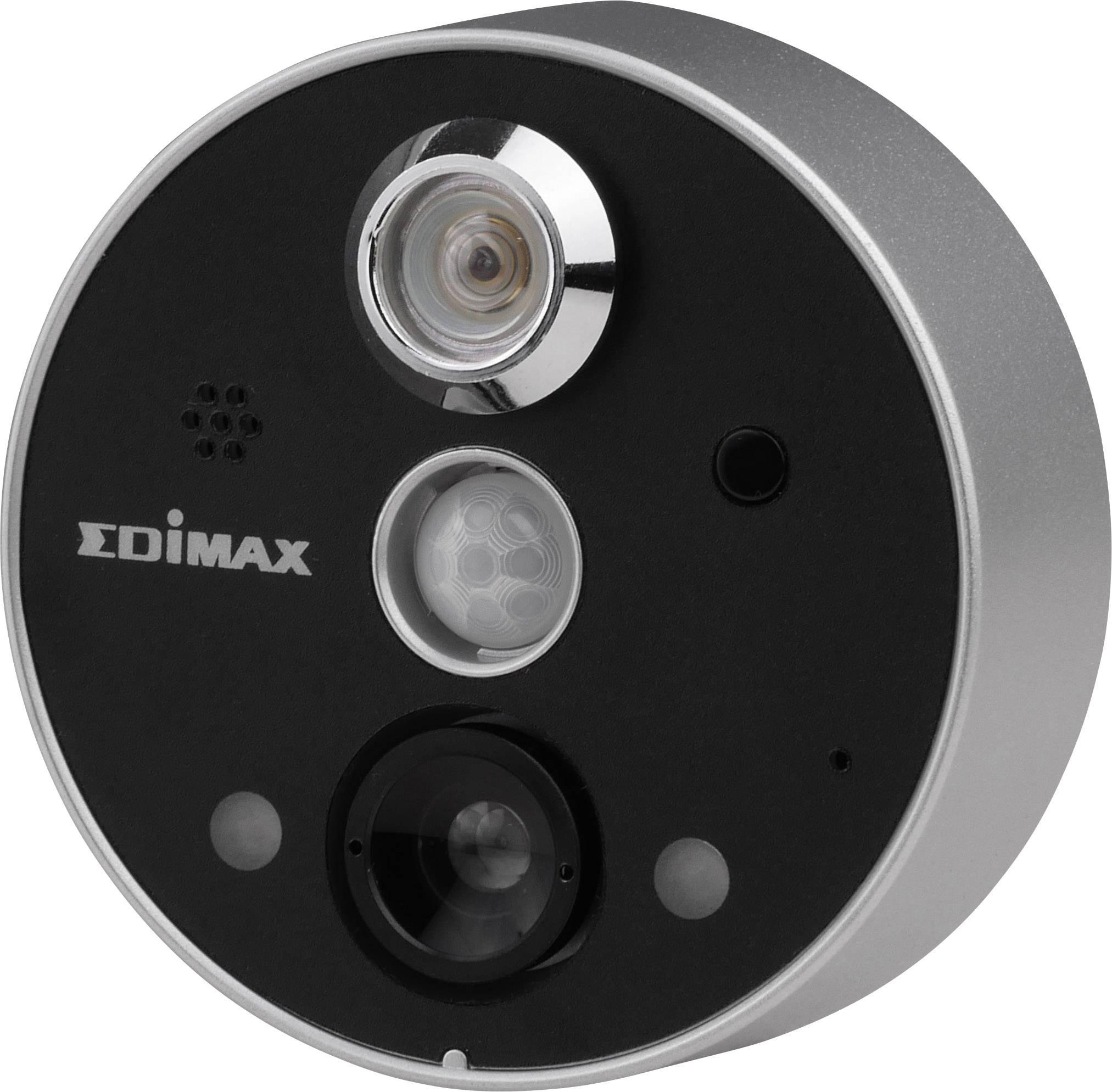 Door spy hole EDIMAX IC-6220DC EasySec  sc 1 st  Conrad Electronic UK & Door spy hole EDIMAX IC-6220DC EasySec from Conrad Electronic UK